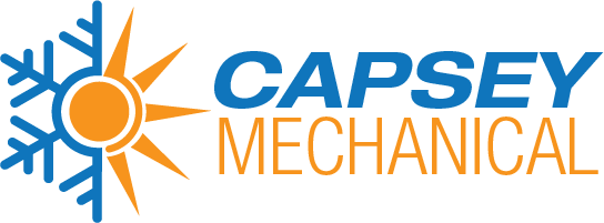 Capsey Mechanical Logo