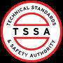 TSSA logo
